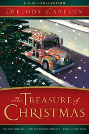 The treasure of Christmas : a 3-in-1 collection cover image