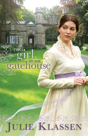 The girl in the gatehouse cover image