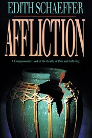 Affliction cover image