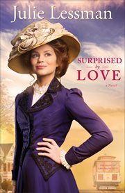 Surprised by love : a novel cover image