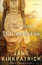 A light in the wilderness : a novel cover image