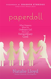 Paperdoll cover image