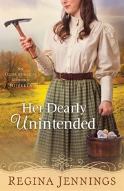 Her dearly unintended cover image