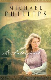 The Inheritance : Secrets Of The Shetlands Book #1 cover image