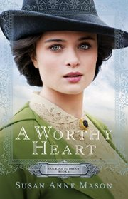 A worthy heart cover image