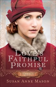Love's faithful promise cover image
