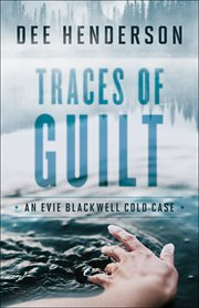 Traces of guilt cover image