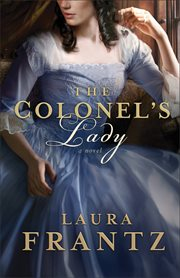The colonel's lady cover image
