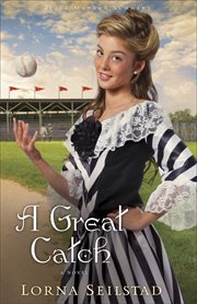 A great catch : a novel cover image