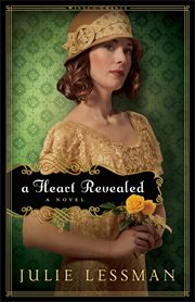 A heart revealed : a novel cover image