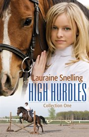 High hurdles. Collection one cover image