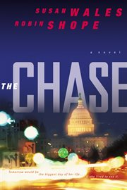 The chase a novel cover image