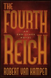 The Fourth Reich cover image