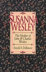 Susanna Wesley cover image