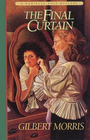 The final curtain cover image