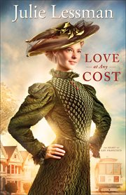Love at any cost : a novel cover image