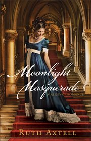 Moonlight masquerade : a Regency romance cover image