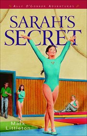 Sarah's secret cover image