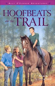Hoofbeats on the trail cover image