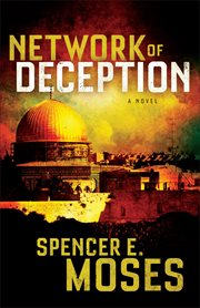 Network of deception : a novel cover image