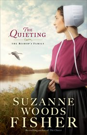 The quieting : a novel cover image