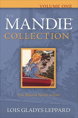 Cover image for The Mandie Collection : Volume 1