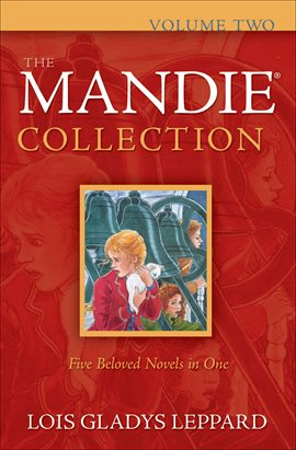 Cover image for The Mandie Collection : Volume 2