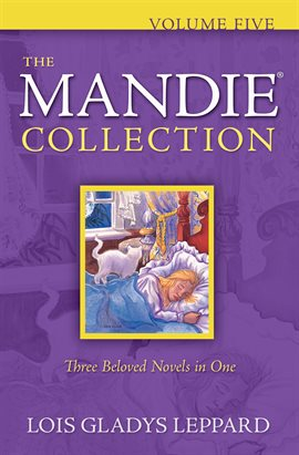 Cover image for The Mandie Collection : Volume 5