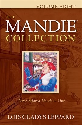 Cover image for The Mandie Collection : Volume 8