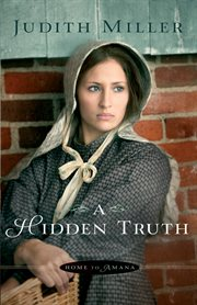 A hidden truth cover image