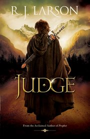 Judge cover image