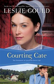 Courting Cate cover image
