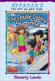 The double dabble surprise cover image