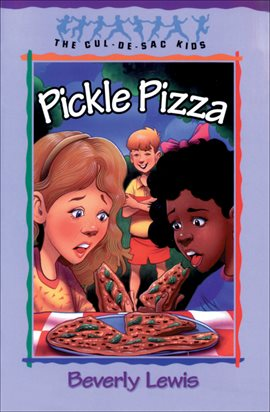 Cover image for Pickle Pizza