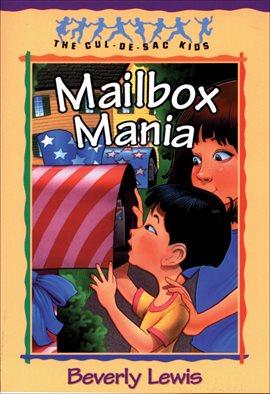 Cover image for Mailbox Mania