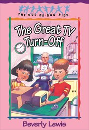 The great TV turn-off cover image