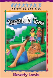 Tarantula toes cover image