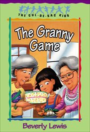 The granny game cover image