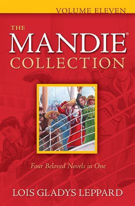 Cover image for The Mandie Collection : Volume 11