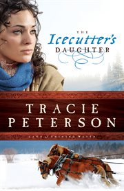 The icecutter's daughter cover image