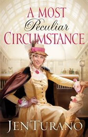 A most peculiar circumstance cover image