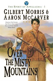 Over the misty mountains cover image