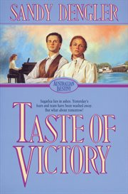 Taste of victory cover image