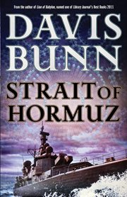 Strait of Hormuz cover image