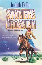 Stoner's crossing cover image