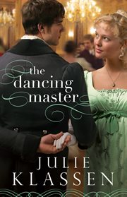 The dancing master cover image