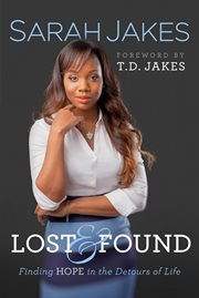 Lost and found finding hope in the detours of life cover image