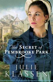 The secret of Pembrooke Park cover image