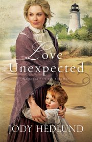 Love unexpected cover image