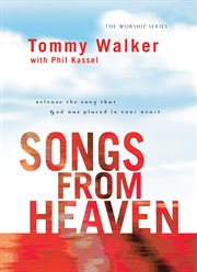 Songs from heaven cover image